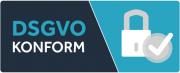 DSGVO Konform als kleiner Banner