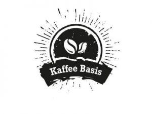 logo der KaffeeBasis