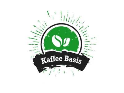 Logo von der KaffeeBasis