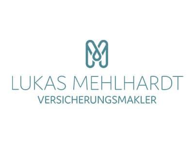 Logo von Lukas Mehlhardt Versicherungen