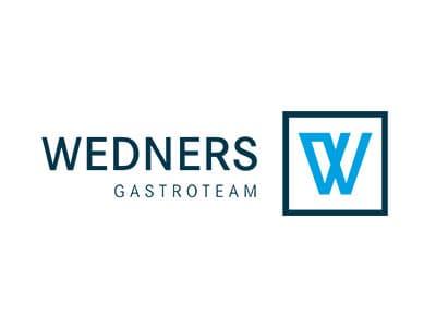 Logo von Wedners Gastro