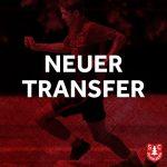 Neuer Transfer