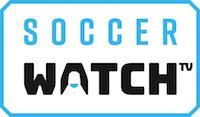 Logo von Soccerwatch.tv