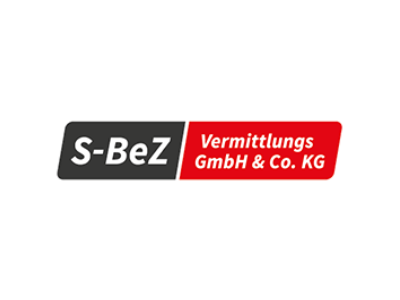 Logo S-Bez Vermittlungen
